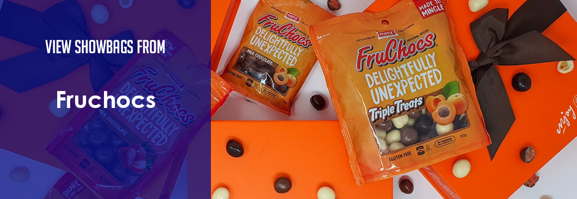 View Showbags from Fruchocs